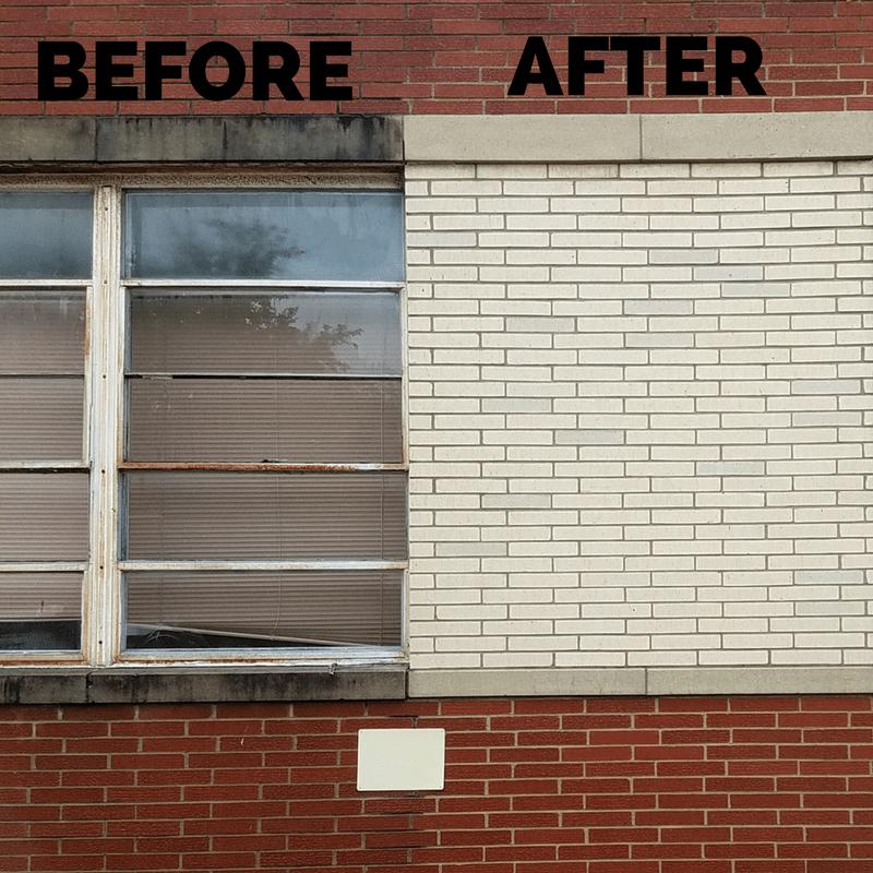 Before&After Holt